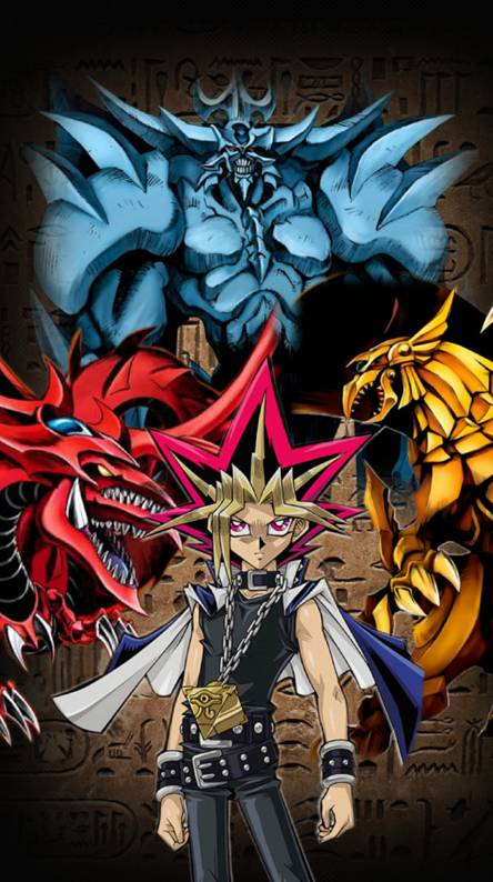 Yugioh Wallpapers Free By Zedge