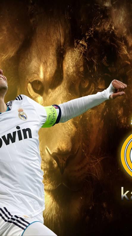 Kaka Real Madrid