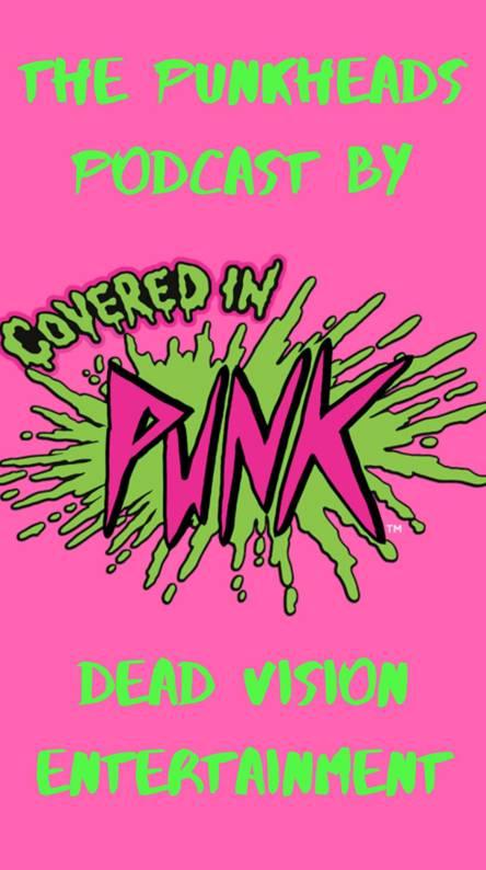 Punkheads Podcast