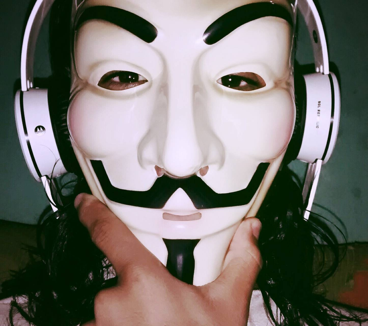Anonymous As7 Wallpaper By Allansilva7 65 Free On Zedge