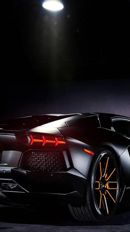 Black Lamborghini Wallpapers Free By Zedge