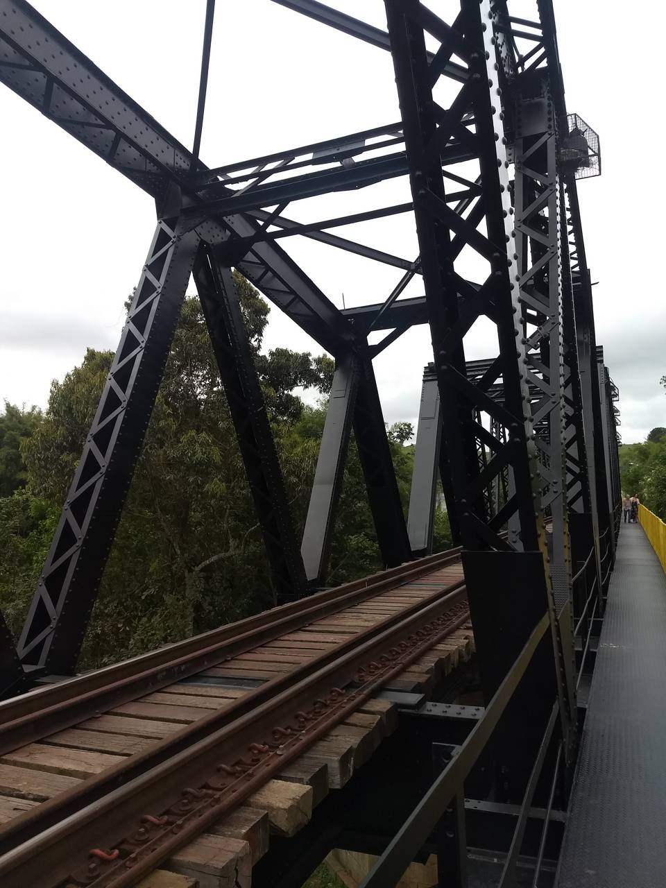 Ponte da ferrovia
