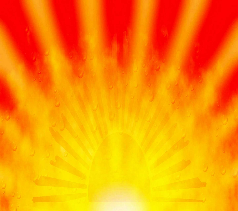 Sun Flames