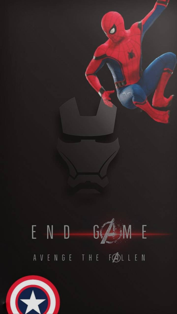 End game spider