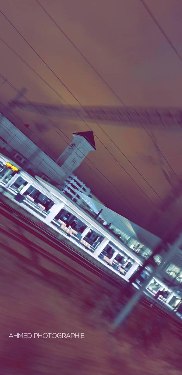 Gare Casavoyageurs