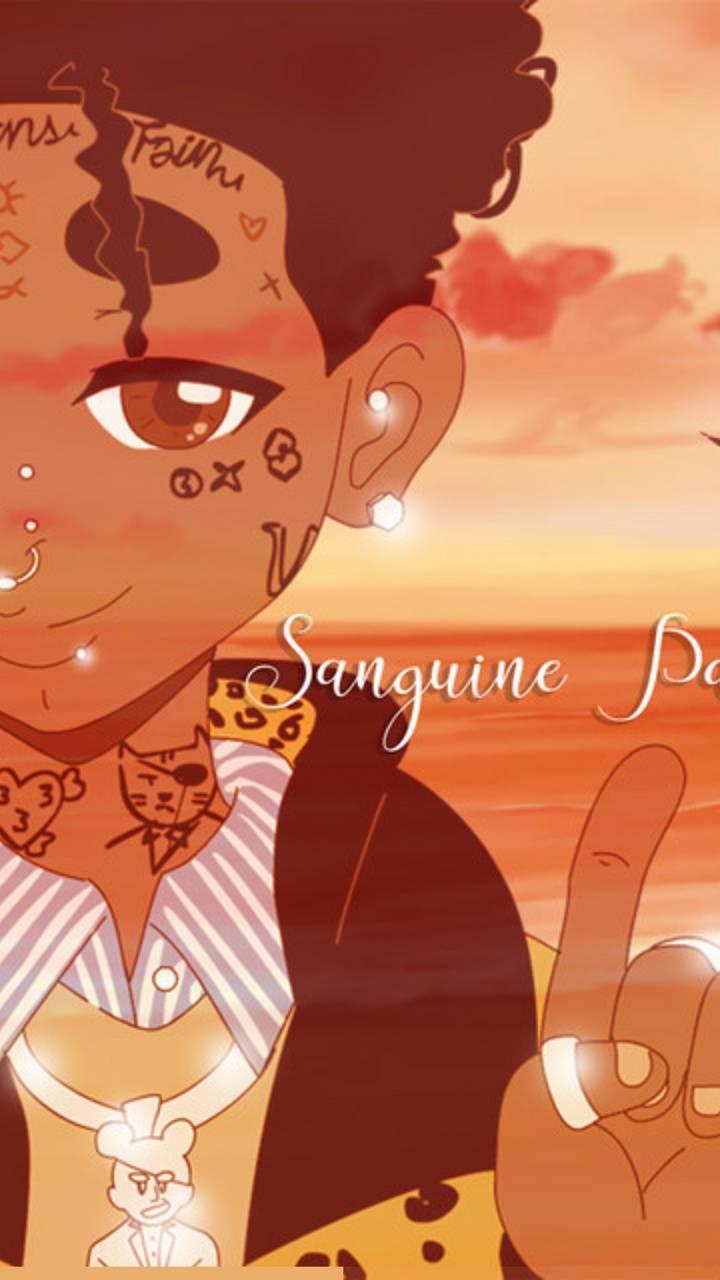 sanguine paradise