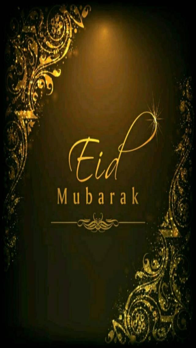 Eid Mubarak Wallpaper By Angelsehar 5f Free On Zedge