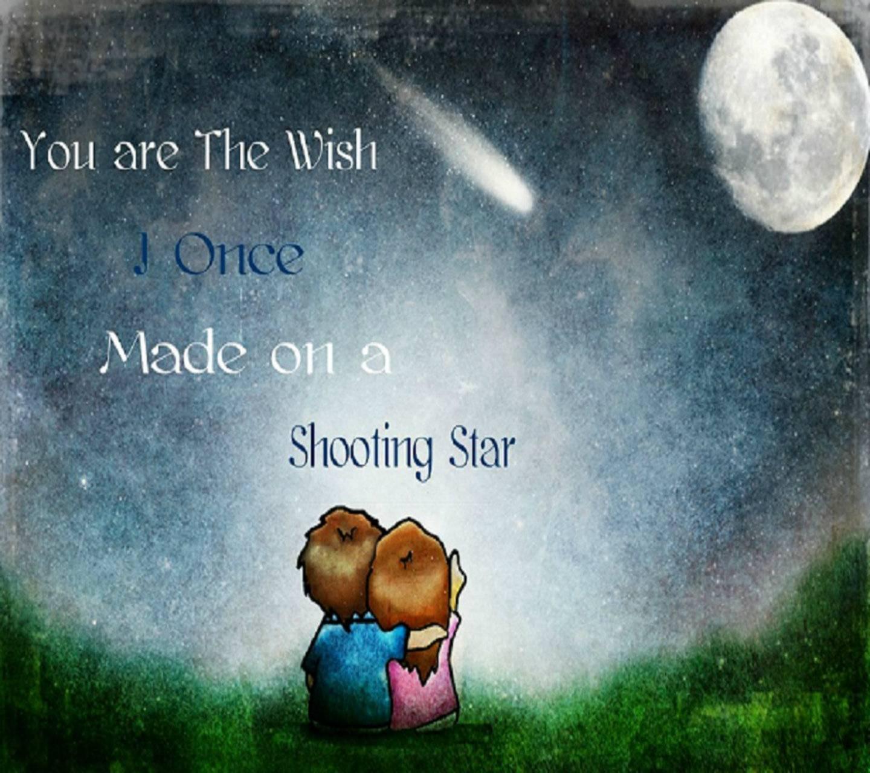 U R My Wish