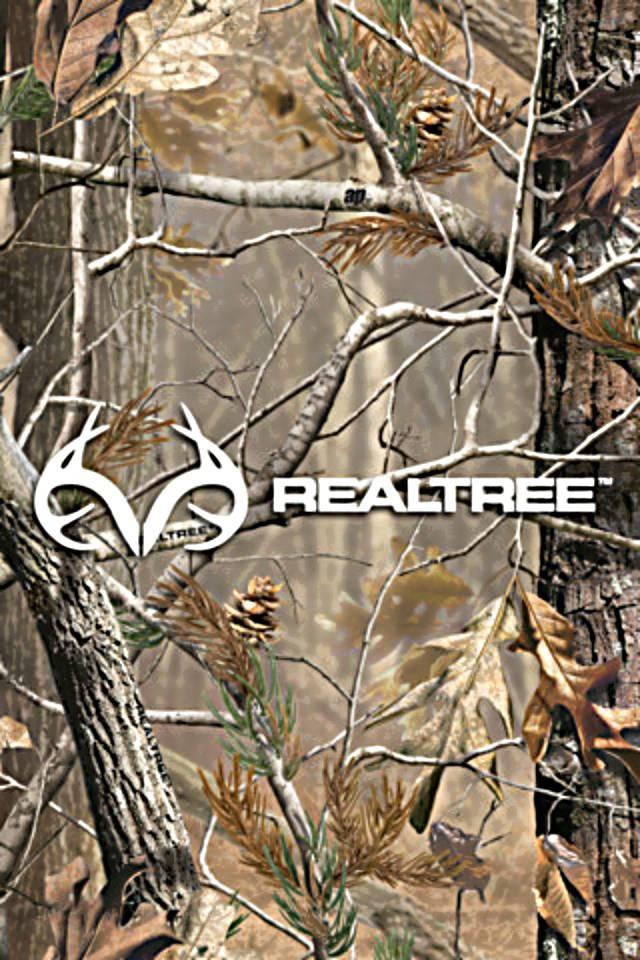 Realtree Camo wallpaper by