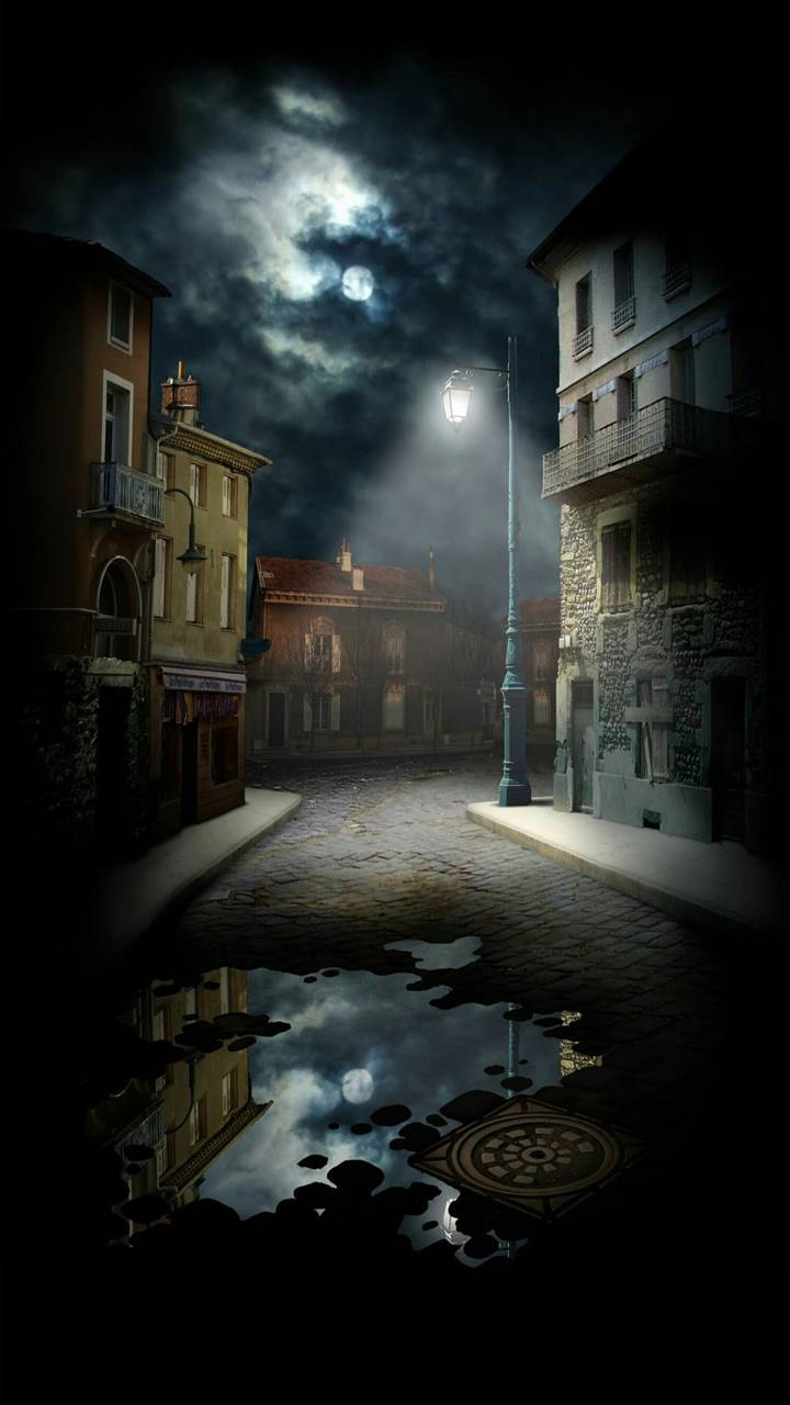 ghost town wallpapergeorgekev - 9d - free on zedge™