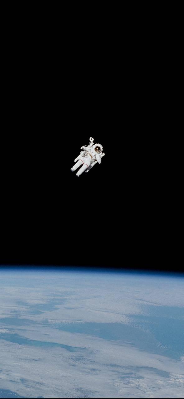 Space Astonaut