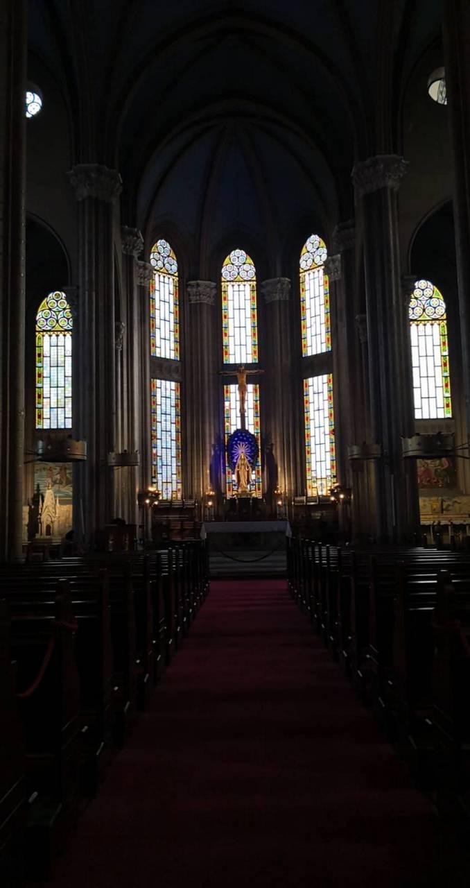 Kilise istanbul