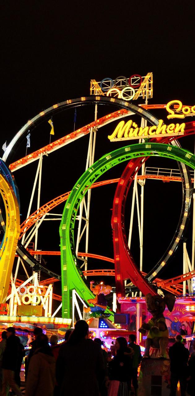Rollercoaster 5