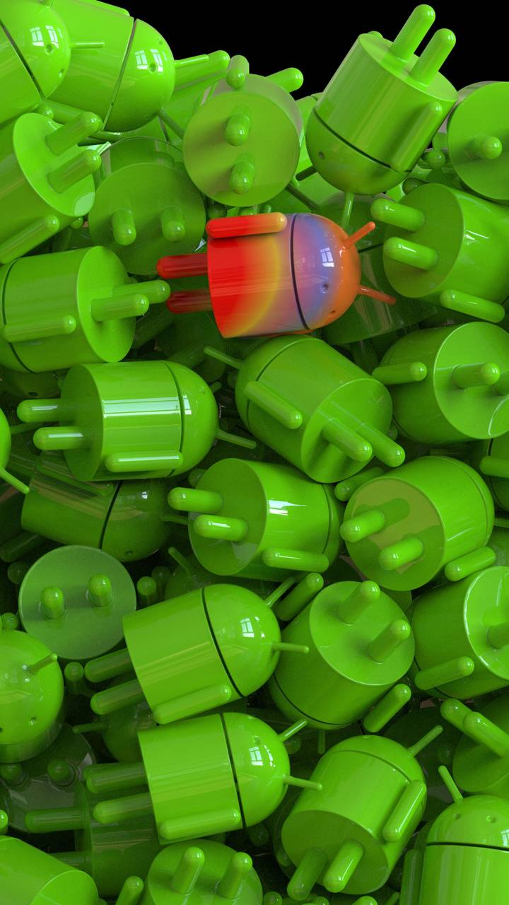 special android