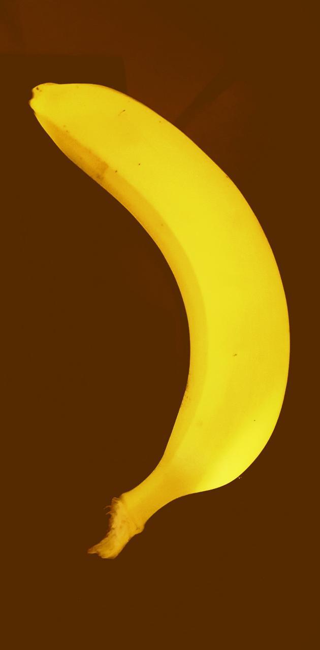 Banana Lock Screen