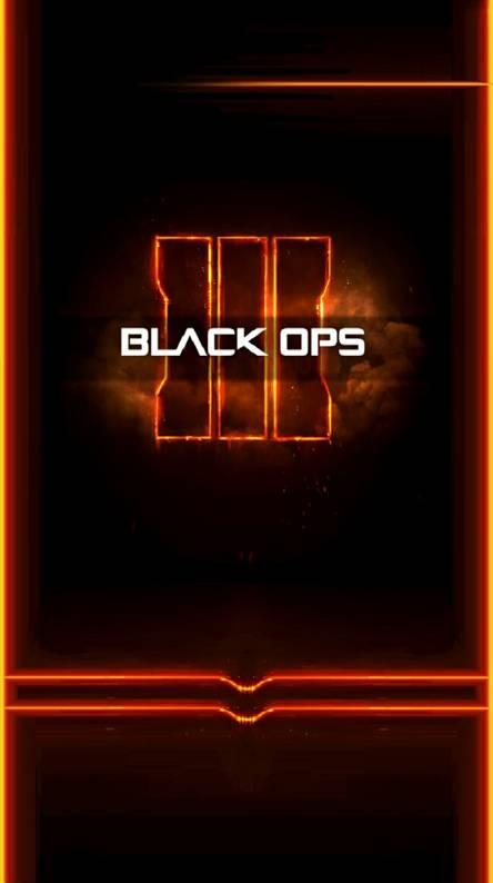 Black Ops III S7Edge