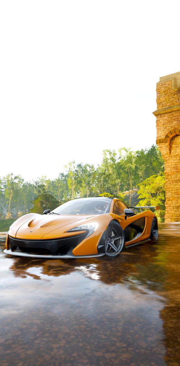 McLaren P2 - 2