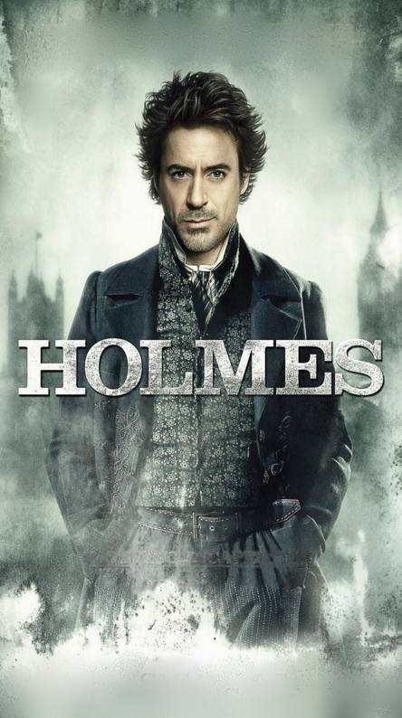 Sherlock Holmes Wallpapers Free By Zedge