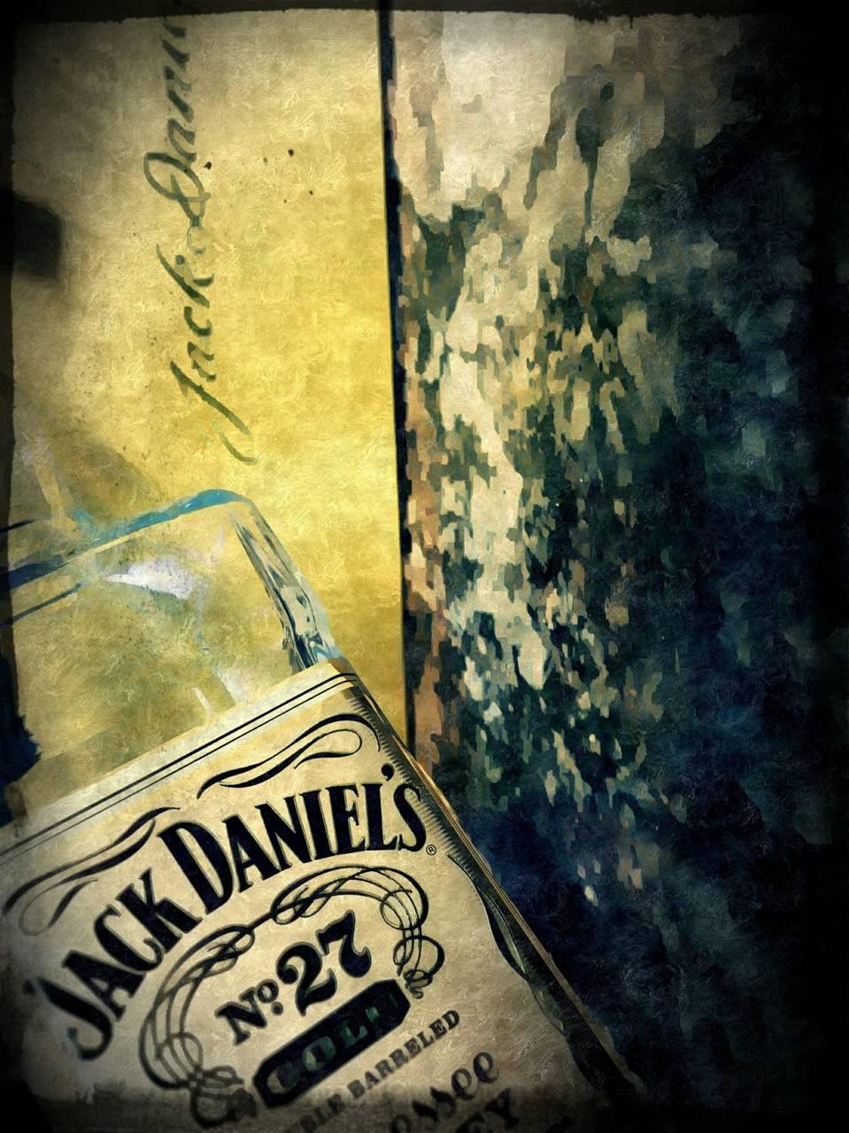 Jack gold No27