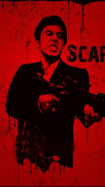 Scarface wallpapers free by zedge - Scarface wallpaper iphone ...