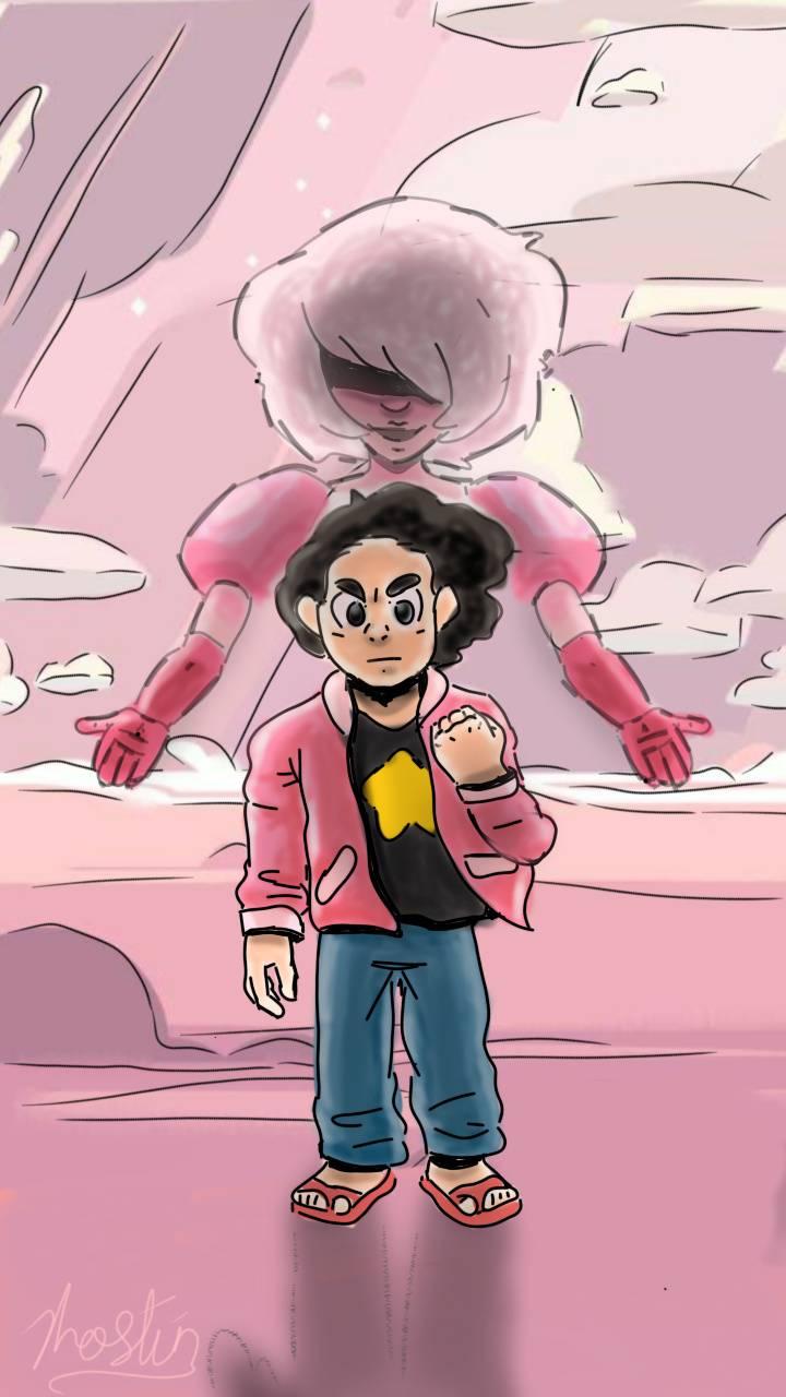 Pensamientos rosa