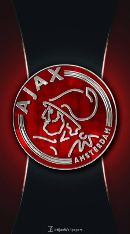 Ajax New Logo