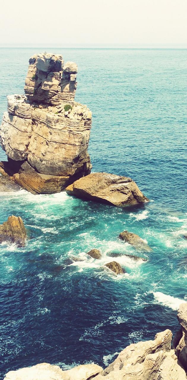 Peniche Sea View