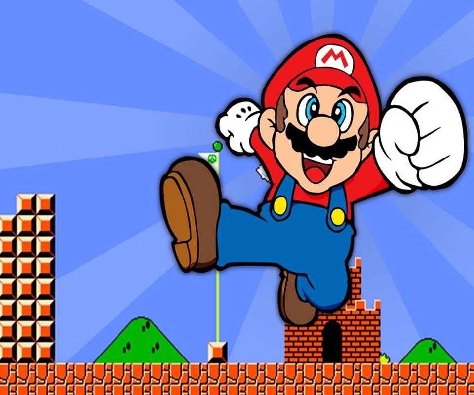 Super Mario1