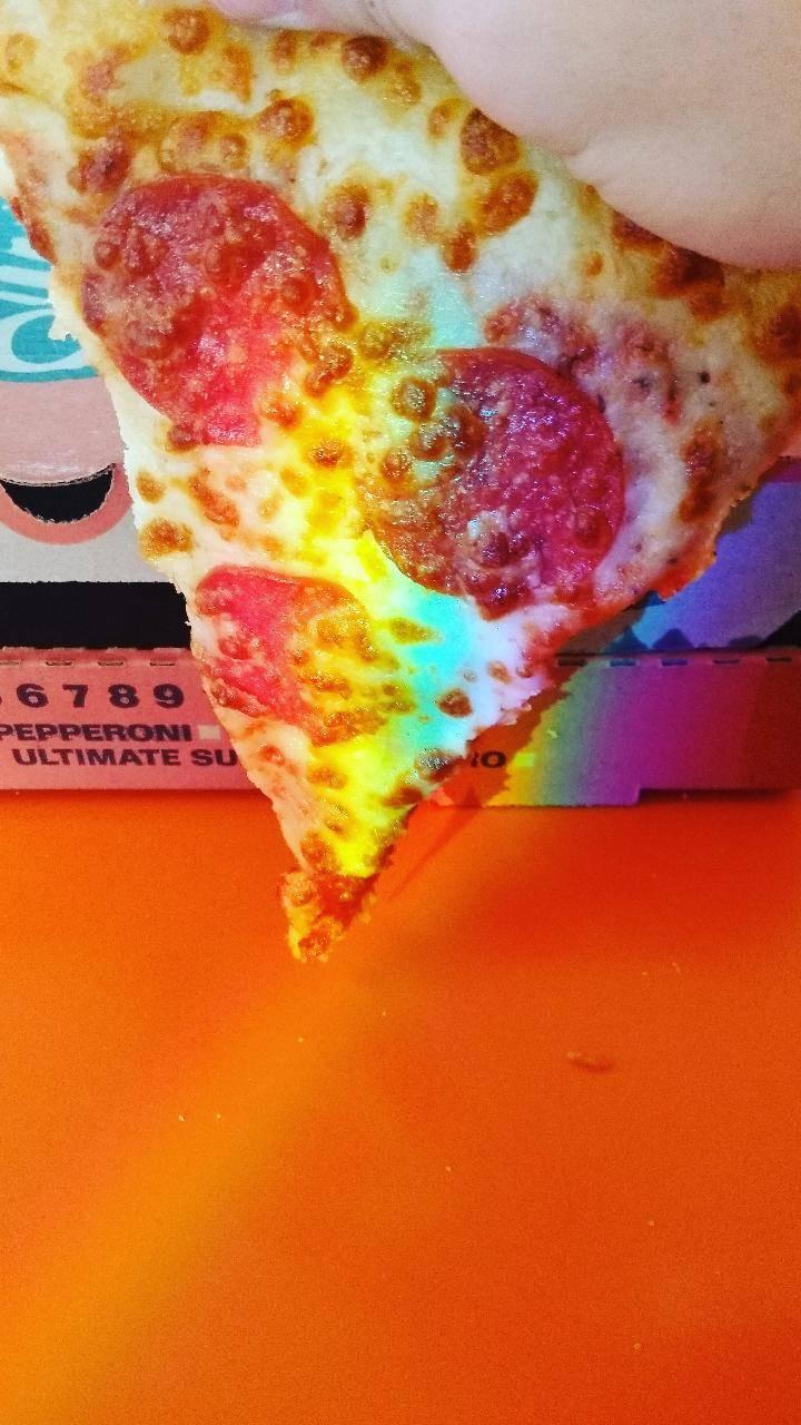 6ix9ine pizza
