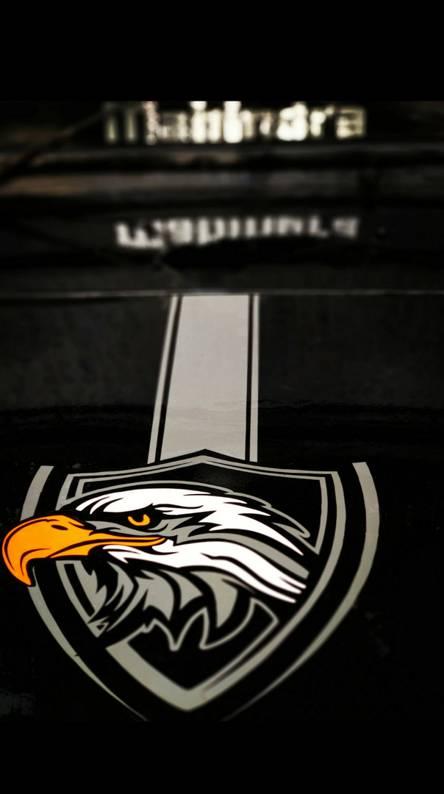 Mahindra eagle