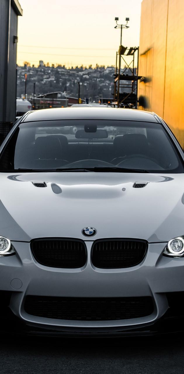 BMW hd