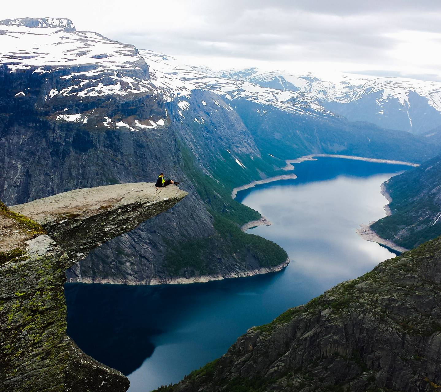 Norway View