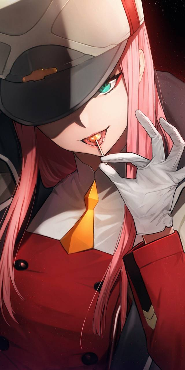 Darling In Franxx 02 Wallpaper By Zeuno E5 Free On Zedge
