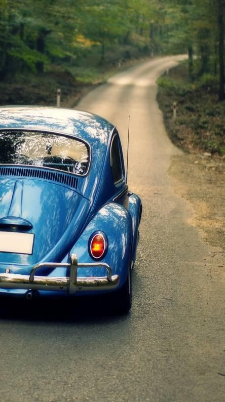 Volkswagen Beetle Wallpapers Free By Zedge
