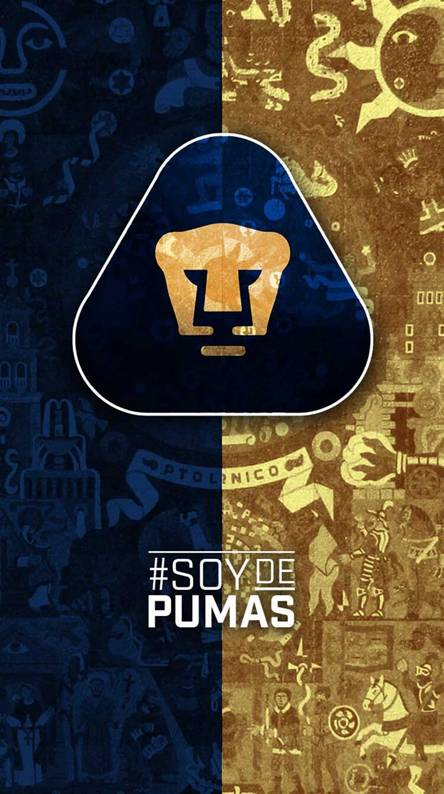 Pumas Unam Wallpapers Free By Zedge
