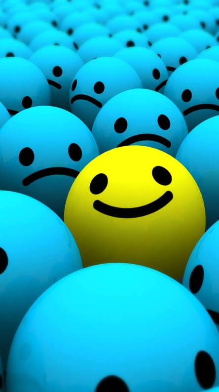 Smiley wallpapers free by zedge smiley faces altavistaventures Choice Image