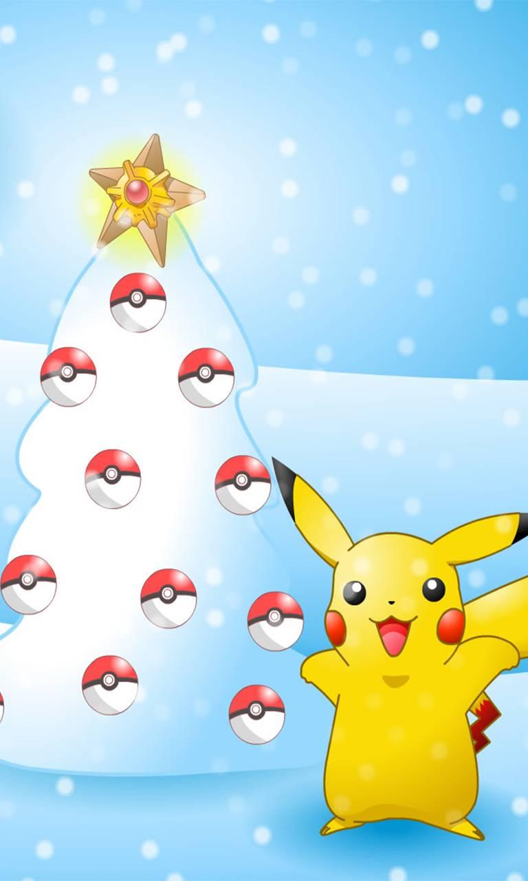 Christmas Pokemon