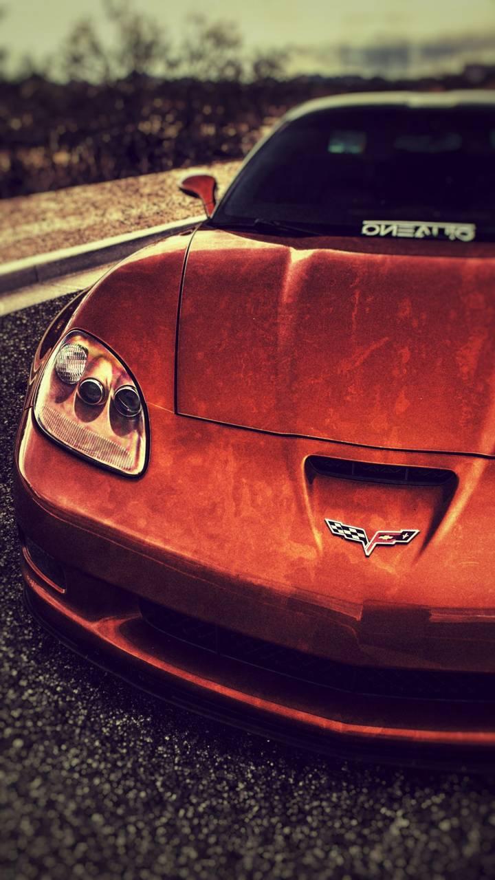 Corvette Z06 15