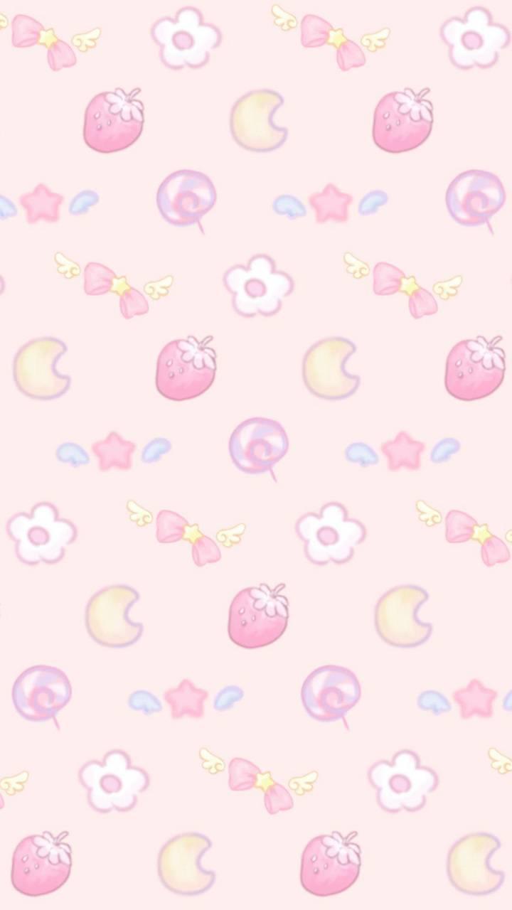 Cute strawberrys