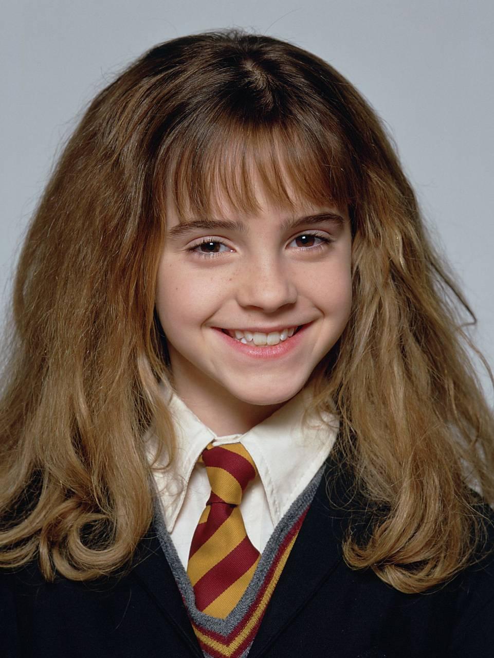 Hermione  1