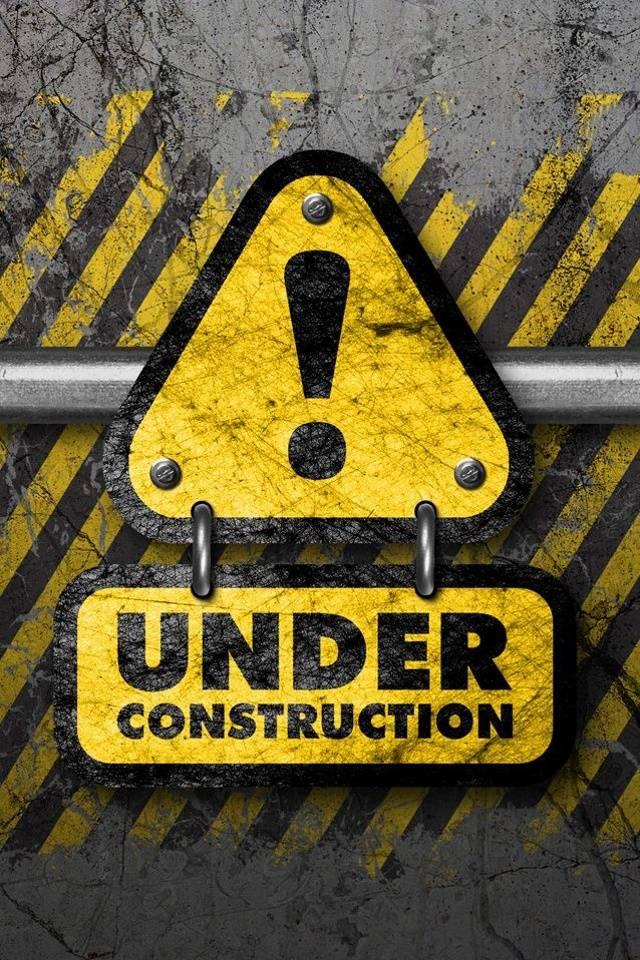 Under Constructing