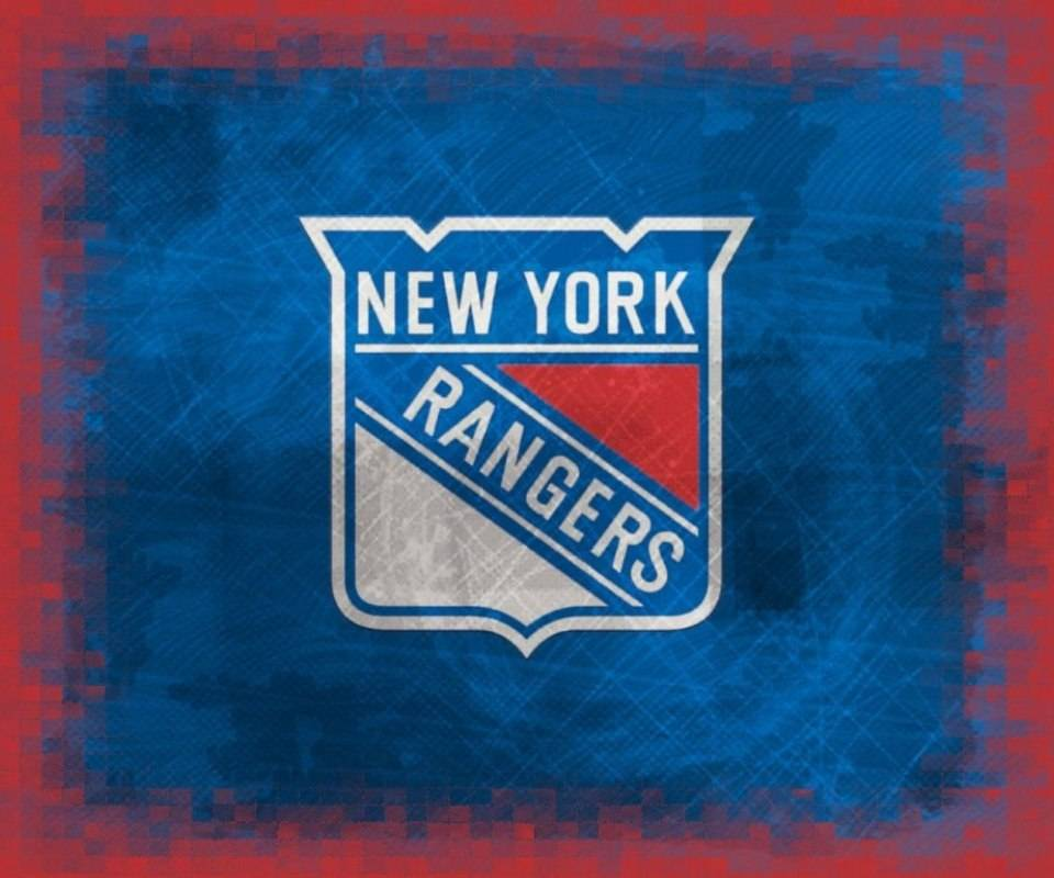 New York Rangers Art