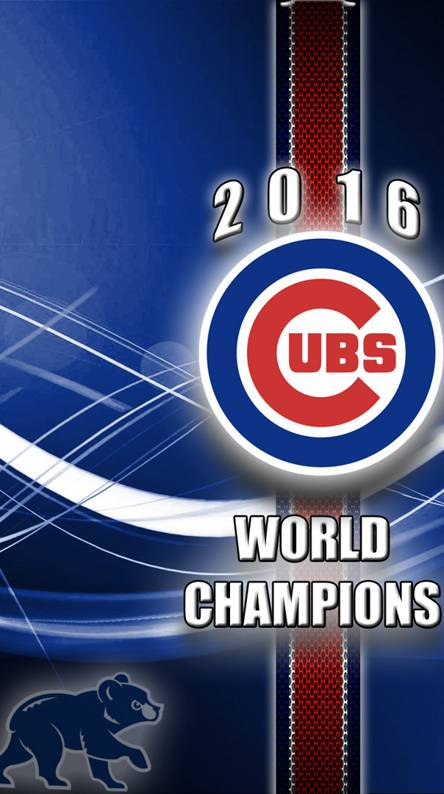 Chicago Cubs Tablet