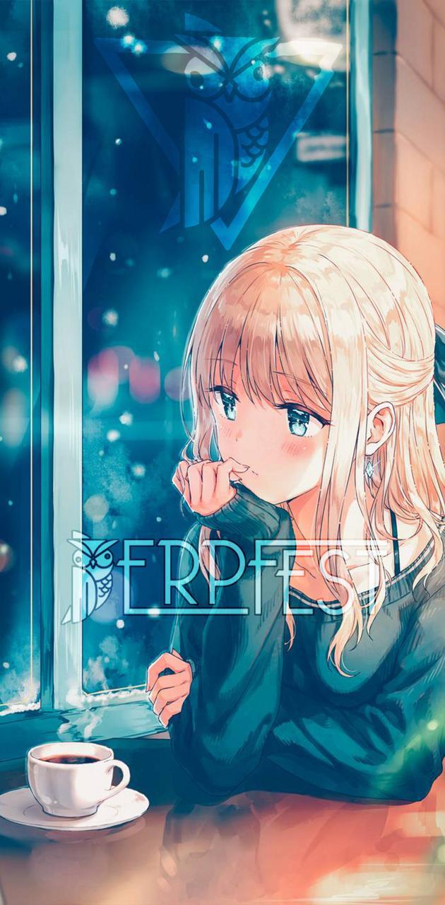 Derpfest anime