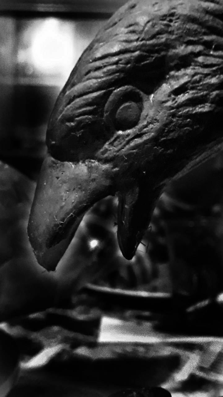 Eagle-The death
