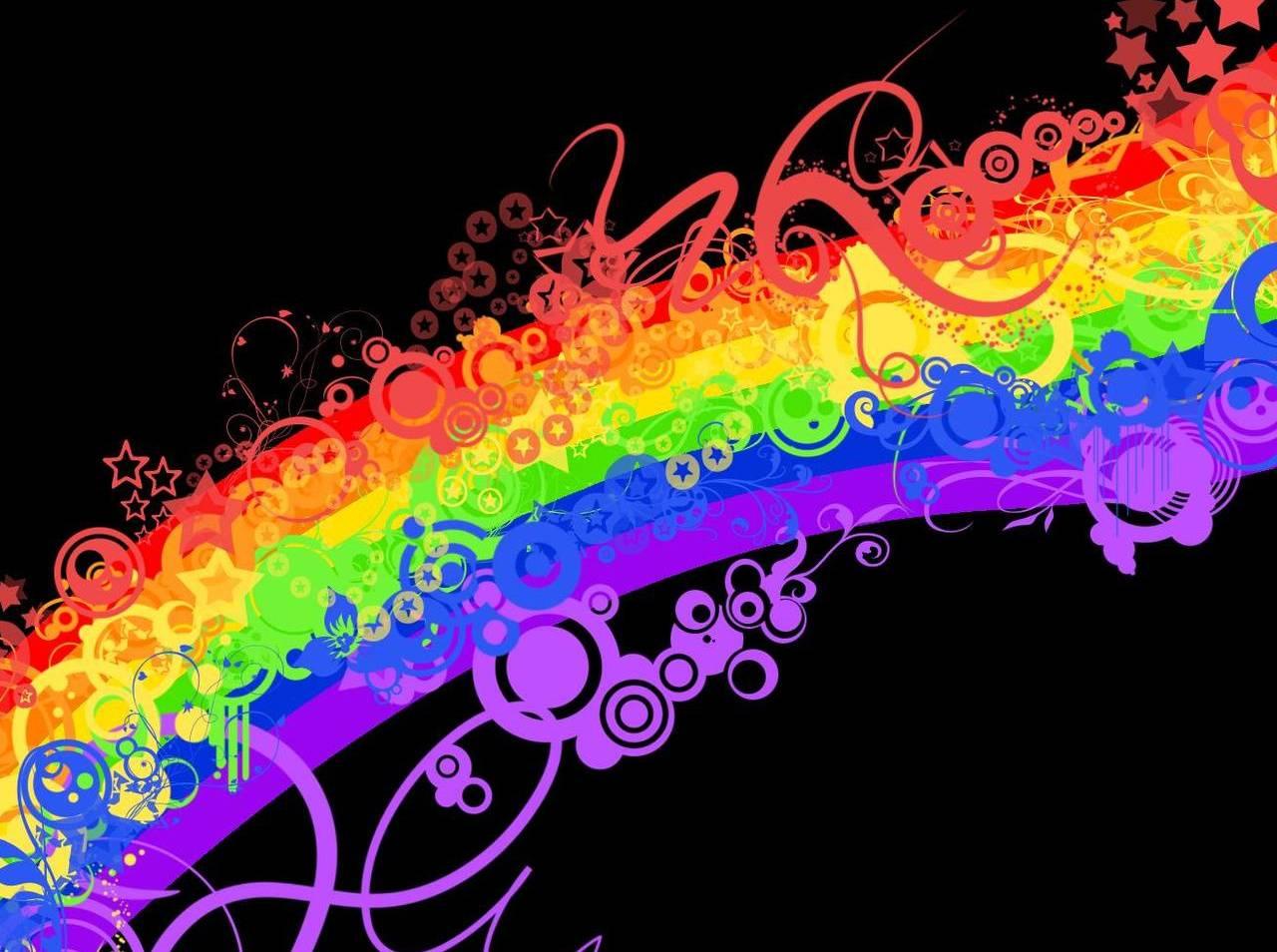 Colour Rainbow