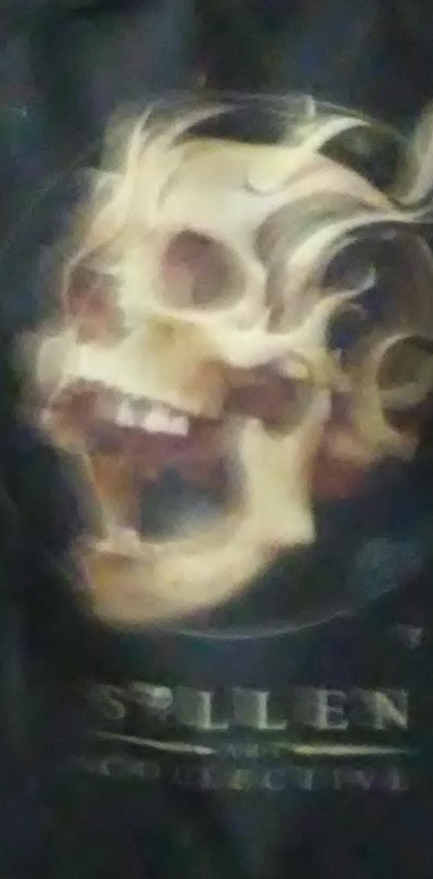 Sullen Skull