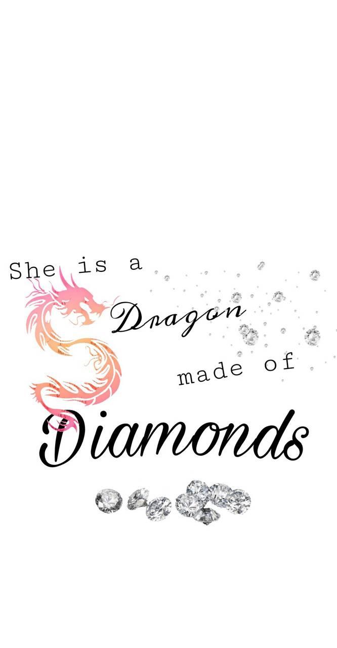 Dragon Diamonds