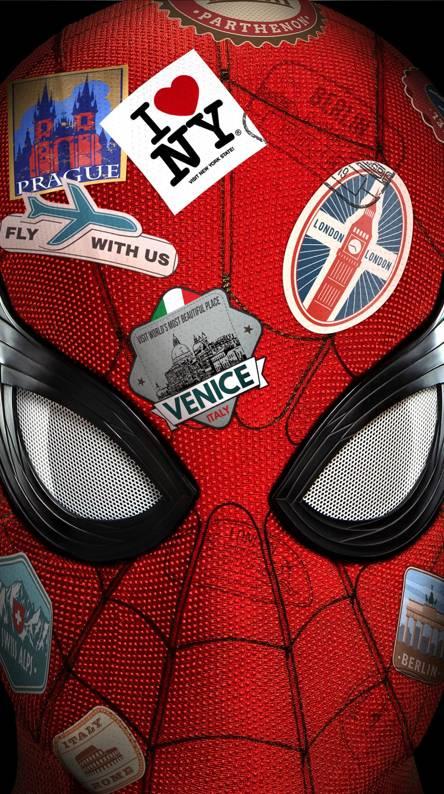 Spider-Man Far  Home