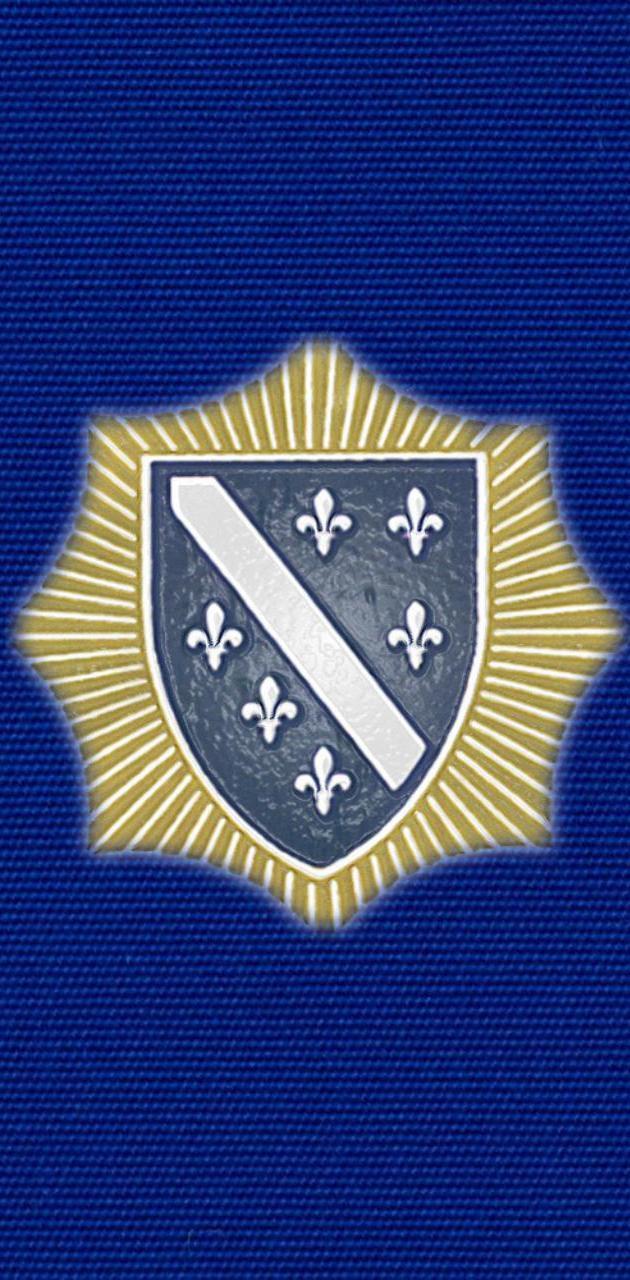 Policija RBiH
